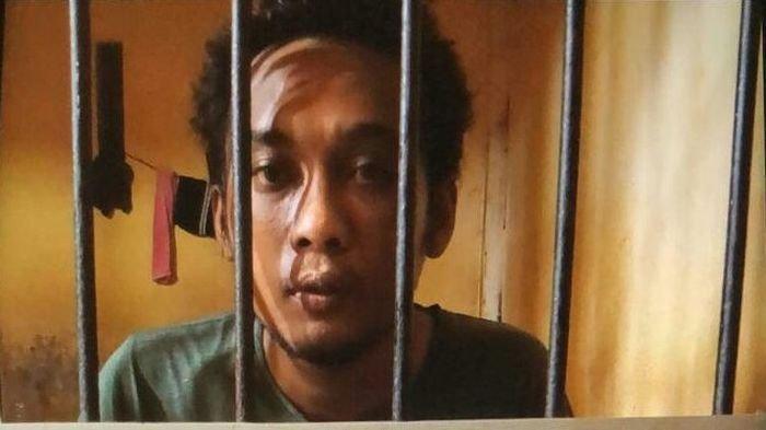 Semmy Diketahui dari Rekaman CCTV dan Dompet yang Tertinggal di Kamar Kosan Korban AK