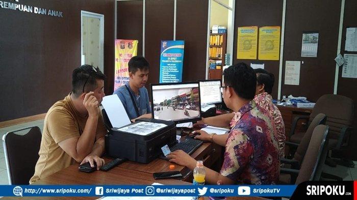 Warga Asal Jambi Ini Jadi Korban Aksi Jambret di Kawasan Dempo IT I Palembang, Begini Kronologinya!