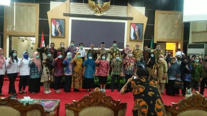 JPM Sriwijaya dan Kesepakatan Yogyakarta
