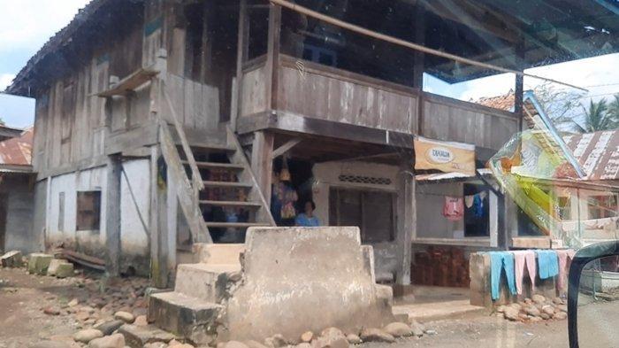 Sepi Anak IRMA di Desa Lubuk Besar Musi Rawas, Keseharian 3 Tersangka Antigen Bekas di Kualanamu