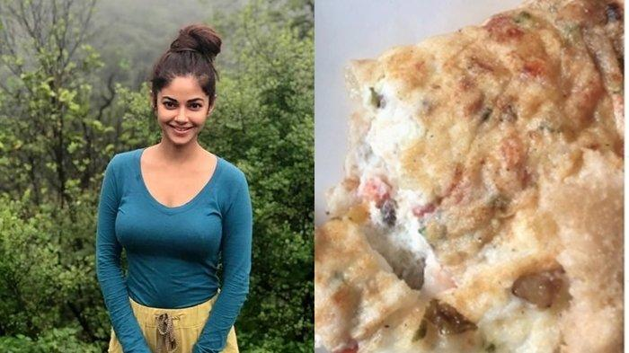 Sepupu Priyanka Chopra Menginap di Hotel Mewah, Meera Chopra Dibuat Terkejut dengan Isi Makanannya