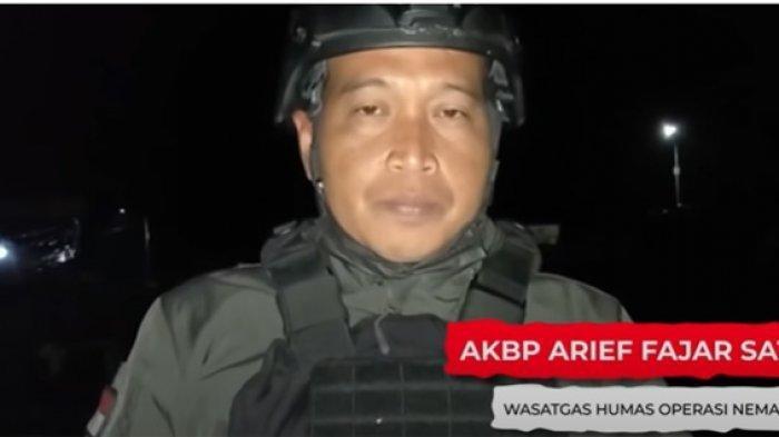 SERANGAN Malam, KKB Papua Ubah Taktik, Satgas Gabungan Patroli 24 Jam: Lekagak Masuk Hutan