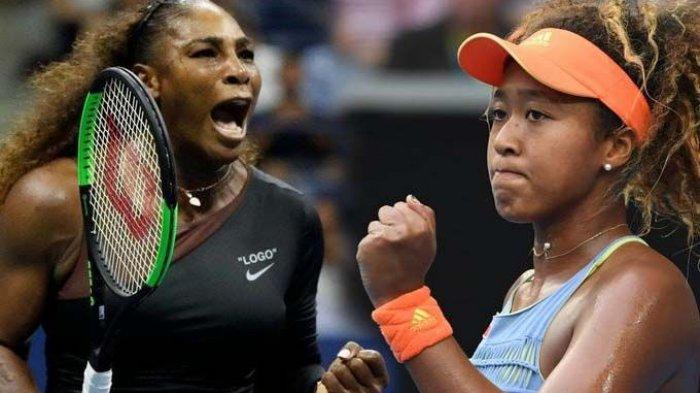 Daftar 10 Besar WTA 22 Maret 2021 Dikuasai 2 Petenis Asia, Serena Williams Dikeliling Para Junior