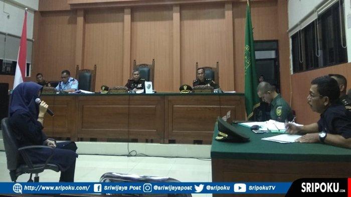 UPDATE Saksi Serli Akui Pernah Dipacari Prada DP, Terungkap Korban Vera Sering Dibekap Saat Pacaran
