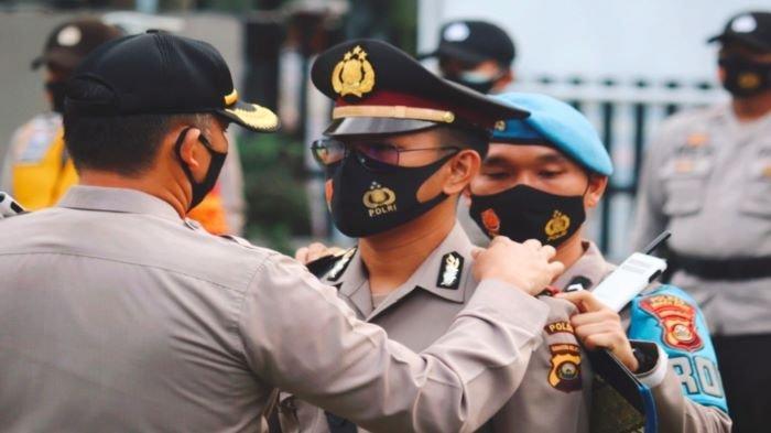 Dinilai Berprestasi Kapolsek Tanjung Agung Promosi ke Mapolda Sumsel