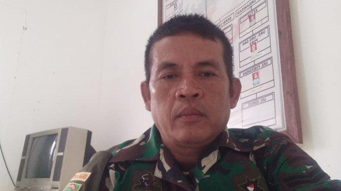 Cerita Sertu Efri Salman, Prajurit TNI yang Terpilih Jadi Kades di OKU Timur: Awalnya Ajukan Cuti