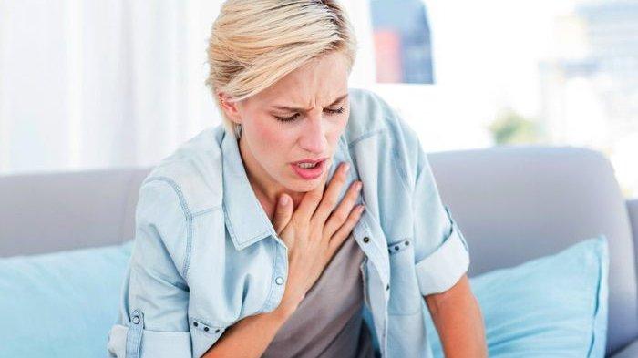 Jangan Panik Jika Saturasi Oksigen Menurun Saat Isolasi Mandiri, Lakukan 6 Cara Alami Agar Tak Fatal