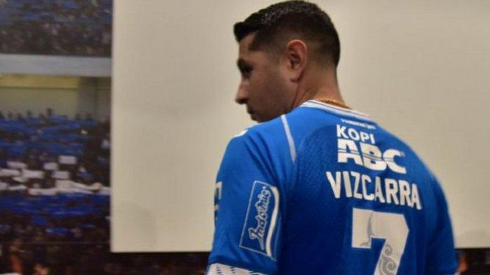 Mantan Pemain Sriwijaya FC ini Ungkap Kondisi Hatinya Selama di Persib Bandung