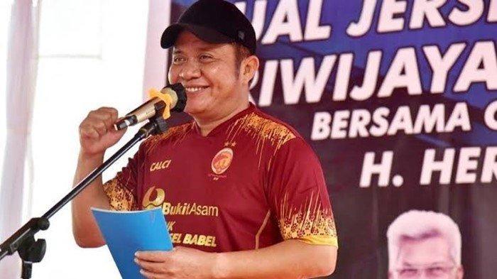 Jumat Ini, Gubernur Sumsel Akan Umumkan Langsung Perombakan Manajemen Pengelola Sriwijaya FC