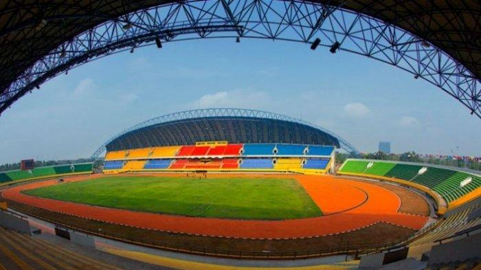 2 Stadion di Palembang Masuk Nominasi Tuan Rumah Liga 2 2021, Bos Sriwijaya FC: Mohon Pencerahannya