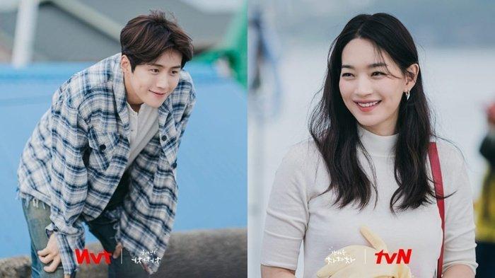 Link Streaming Drama Korea Hometown Cha-Cha-Cha, Tayang 28 Agustus 2021, Lengkap dengan Sinopsis