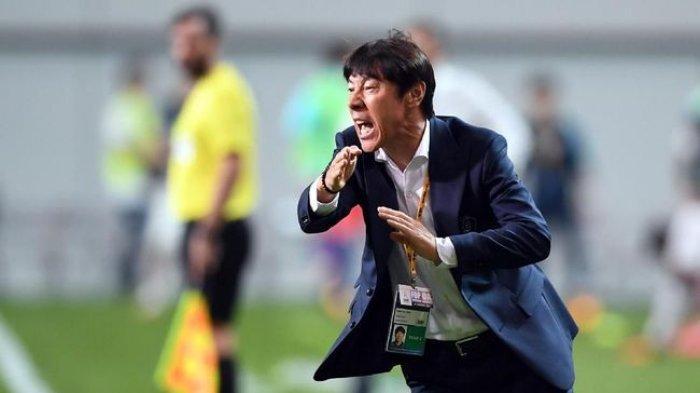 Pelatih Timnas Shin Tae Yong Marah Besar Lihat Atlet Makan Gorengan, Begini Bahayanya