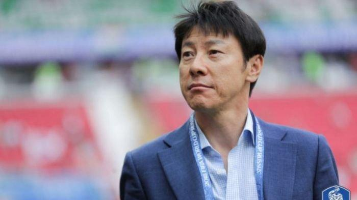 Buat Shin Tae-yong Berang Karena Hal Ini, Satu Pemain Timnas Indonesia Lagi-Lagi Dicoret Dari Tim