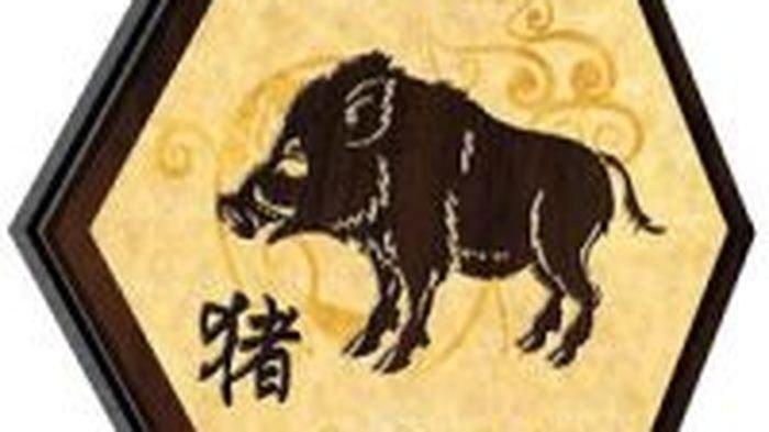 Ramalan Shio Besok, Senin 5 April 2021: Shio Babi Sedang Beruntung, Bagaimana Kuda, Kelinci, Ular?