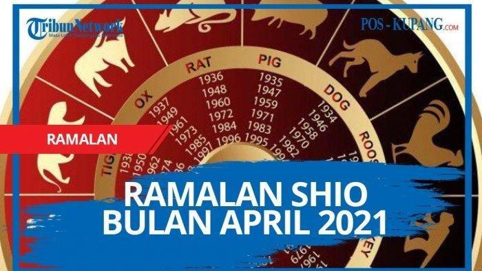 Ramalan Shio Besok, Jumat 16 April 2021, 5 Shio Ini Akan Mendapatkan Limpahan Keberuntungan