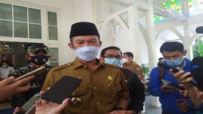 Keukeh Larang Sholat Idul Fitri di Palembang, Harnojoyo : Biasa Pro dan Kontra
