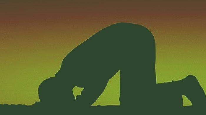 Jangan Asal Ibadah, Wajib Tahu Ternyata Usai Sholat Subuh Haram Mengerjakan Sholat, Ada Tanduk Setan