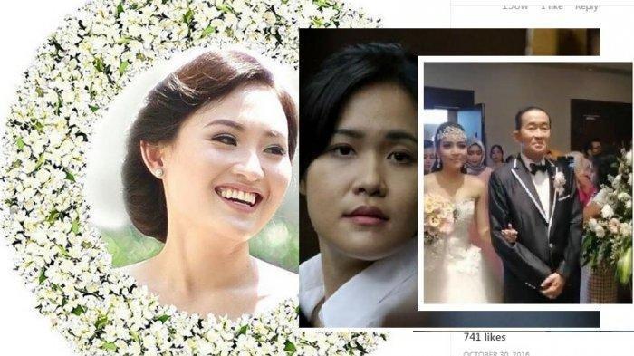Nasib Siapa yang Tahu, Dulu Gencar Penjarakan Jessica Wongso,Edi Darmawan Kini Nikahi Perempuan Muda