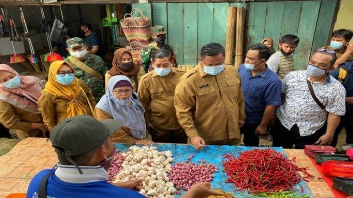Jelang Natal dan tahun Baru 2021, Makanan Berbahan Formalin Ditemukan di Banyuasin