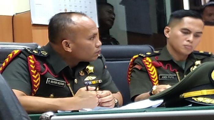 Sidang Militer Prada DP Dilanjutkan Tanggal 6 Agustus Oditur akan Menghadirkan Saksi Penting