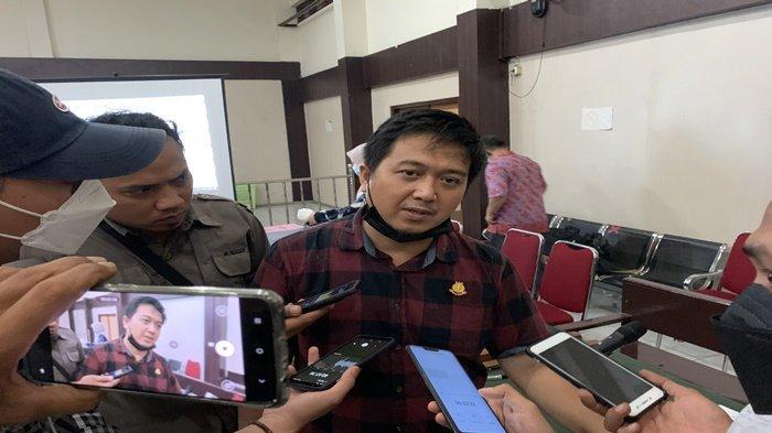 'Untuk Sumsel I' JPU Bongkar Catatan yang Ditemukan di Rumah Syarifuddin
