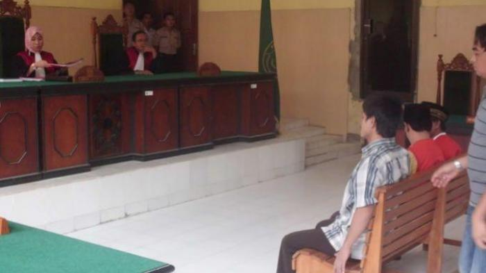Divonis Mati, Abdullah Rusik Ajukan Banding ke Mahkamah Agung