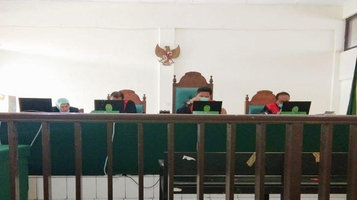 Terlilit Hutang, Sepasang Kekasih di Palembang Nekat Jual Motor Adik Ipar: Dihukum 2,2 Tahun