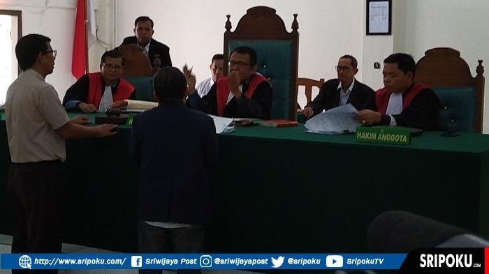 Digugat Para Mantan Pemain Soal Gaji, Manajemen Sriwijaya FC Jalani Sidang Perdana di PN Palembang