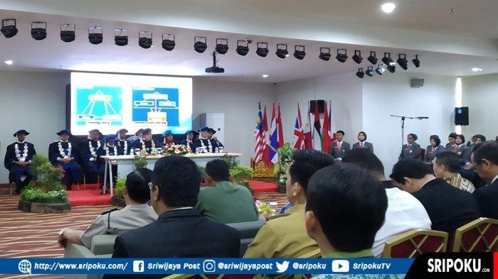 Terapkan Kurikulum Standar ASEAN, Poltekpar Palembang Komitmen Ciptakan SDM Unggul Sektor Pariwisata