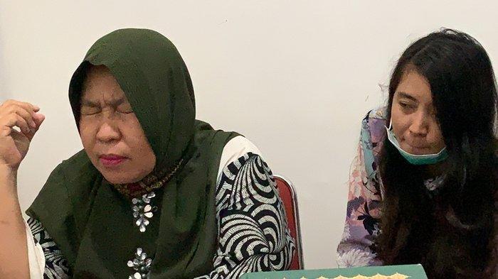Fakta Baru di Sidang Ibu Muda Tewas di Hotel Rio Palembang Usai Dibunuh Tamunya yang Pakai Obat Kuat