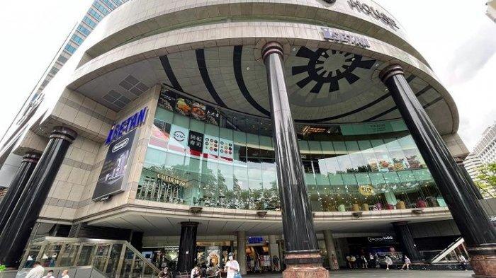 TURIS Singapura Dilarang Masuk ke Indonesia, Ini Alasan Luhut