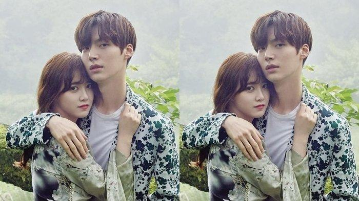 Sikap Kasar Ahn Jae Hyun Saat Minta Cerai Terungkap, Goo Hye Sun Ketahuan Hapus Dua Bukti Kuat Ini