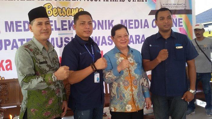 Muratara Kaya Sumber Alam & Kondusif, Investor Mulai Berdatangan