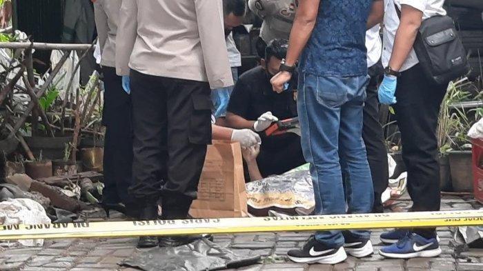Tak Disangka, Manusia Silver Berumur 17 Tahun Ini, Pembunuh Berdarah Dingin: Mutilasi Korbannya