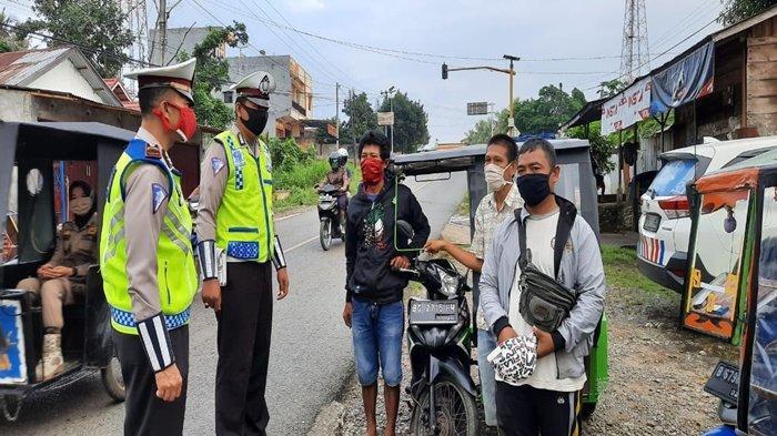 HUT Bhayangkara, Warga Empat Lawang Kelahiran 1 Juli Bisa Dapat SIM Gratis, Kuota tidak Terbatas