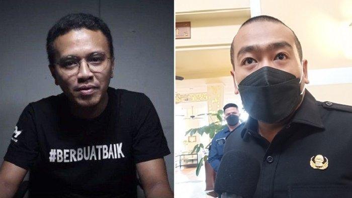 Gegara Punya 6 Pengawal TNI/Polri, Ada Warga yang Sindir Wagub Sumbar