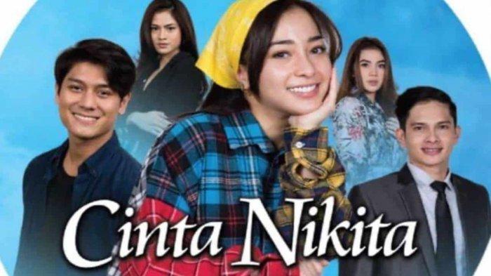Sinetron Cinta Nikita SCTV