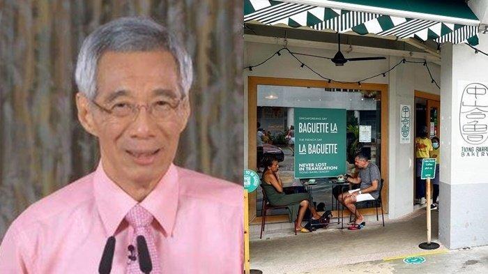 Epidemiolog Ungkap Indonesia Bisa Meniru Singapura Berdamai dengan Covid-19 Tapi Masih Jauh