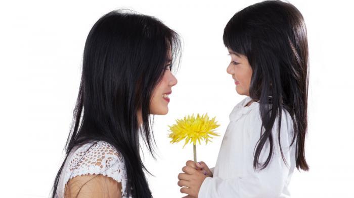 TIPS Pola Asuh Anak bagi Single Parent, Jadi Ibu Sekaligus Ayah Ini yang Dilakukan Menurut Psikolog