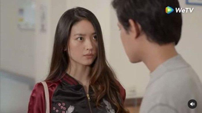 Sinopsis Episode 4 Web Series Little Mom: Naura Luahkan Kecewa kepada Yuda, Temui Orangtuanya