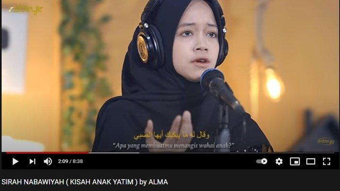 Sirah Nabawiyah - Alma Esbeye
