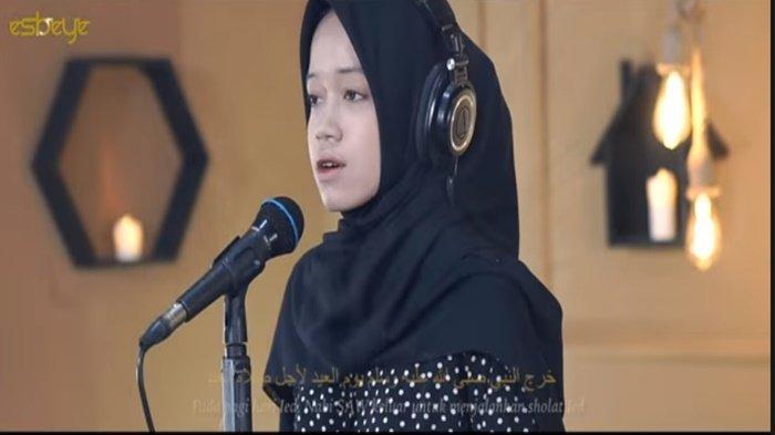 Lirik Lagu Sirah Nabawiyah oleh Alma Esbeye Tentang Anak Yatim Lengkap Terjemahan Bahasa Indonesia