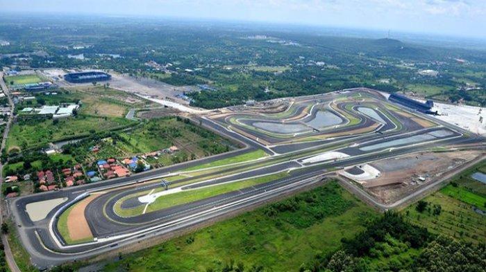 Jadwal MotoGP Thailand Akhir Pekan Ini, Mulai Sesi Latihan Bebas hingga Balapan Puncak