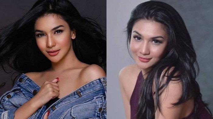 Profil Siva Aprilia, Pemeran Ceu Rosidah di Sinetron Tujuh Belas Plus (17+), Mirip Ariel Tatum