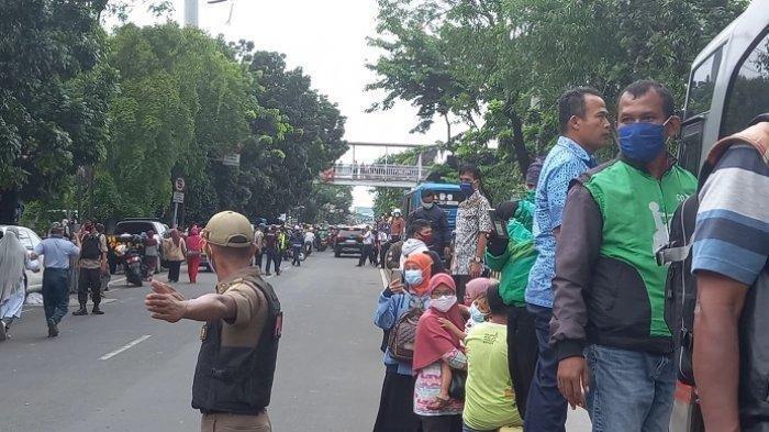 SElamat Jalan Semoga Husnul Khotimah: Syekh Ali Jaber Dimakamkan di Tangerang, Doakan di Masjid