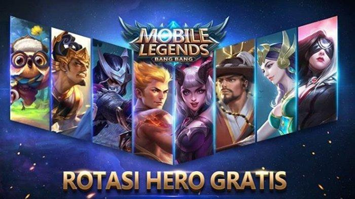 Skin Gratis Mobile Legends September 2019, Pre Order Season Baru, Begini Caranya