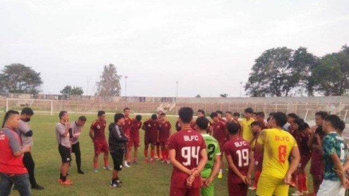 Skuad Badak Lampung FC 2021/2022 di Liga 2 2021, Diasuh Eks-Pelatih Sriwijaya FC, Ambisi Promosi