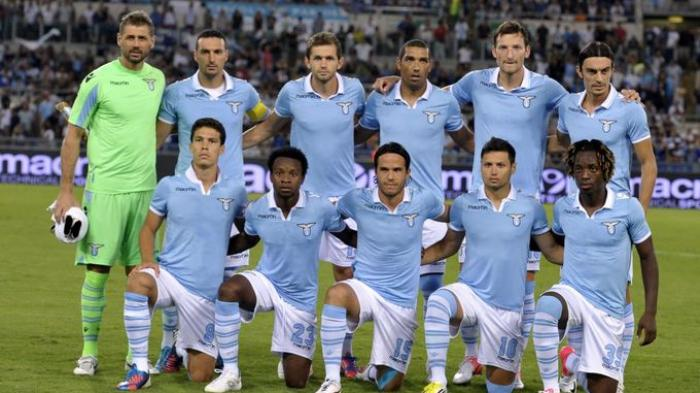 Jangan Kaget, Ini 4 Alasan Lazio Si Elang Muda Bisa Nomor Satu di Liga Italia