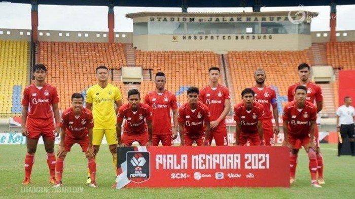 Link Streaming Bali United Vs Persik Kediri di Liga 1, Strategi  Stefano Cugurra Bocor Sebelum Laga