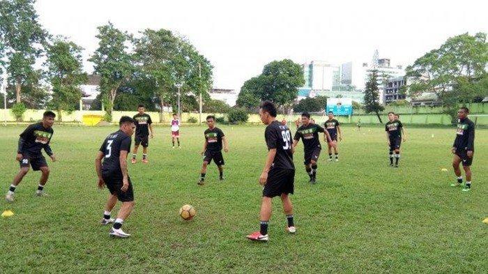 Skuad PSMS Medan 2021/2022, Belum Cukup 25 Pemain, Tapi Masuk 5 Klub Termahal di Liga 2 2021
